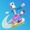 Twisty Board (AppStore Link)