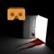 VR Horror World for Google Cardboard (AppStore Link)