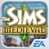 The Sims™ Medieval For iPad (AppStore Link)