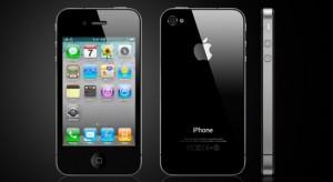 Megérkezett az iPhone 4!!!