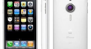 5 Megapixel-es lesz az iPhone 4G kamerája?