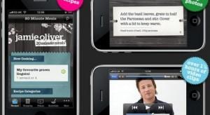Újabb érdekesség – Főzz az iPhone-od segítségével