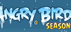 Megérkezett az Angry Birds Christmas Edition