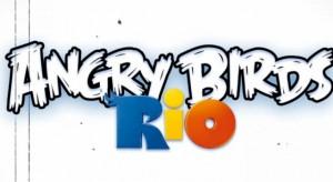 Most már tényleg érkezik az Angry Birds Rio!