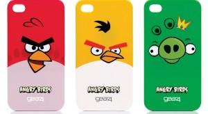 Megvásárolhatóak az új Angry Birds iPhone 4 tokok!