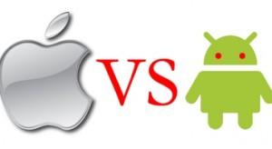 52%-al gyorsabb az Android böngészője, mint a Safari?