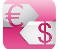 Árfolyamok alkalmazás a Magyar Telekom gondozásában