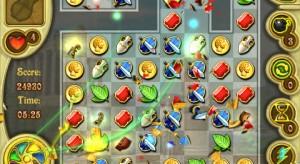 Call of Atlantis – egy újabb remek puzzle játék
