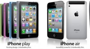 Érkezhet a filléres iPhone (Nano/Mini) is?