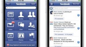 Facebook integráció az új iPhone készülékben?