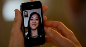 Apple – FaceTime reklámvideók