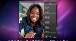 Mac App Store – Tölthető a FaceTime HD