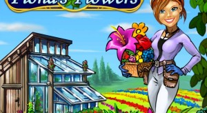 Fiona Flowers HD – Porozd a bibét Fionával!