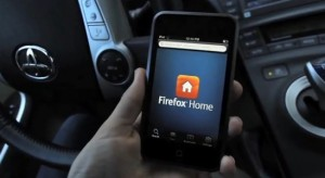 Jön a Firefox Home iPhone-ra!