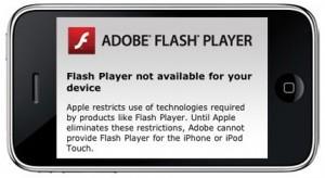 Gondolatok a Flash-ről – írta Steve Jobs