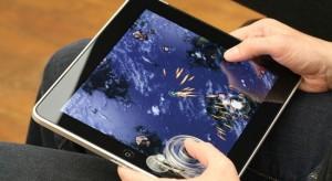 Fling – A legjobb D-Pad iPad készülékre