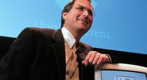 Steve Jobs – A 110. leggazdagabb ember a világon