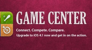 iPhone 4 bemutató #1 – GameCenter