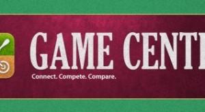 Elérhető a Game Center az iPhone készülékekre