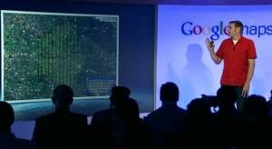 A Google keményen dolgozik az új Maps alkalmazáson