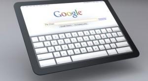 Az iPad vetélytársát készíti a Google is?