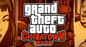 Végre elérhető a GTA – Chinatown Wars