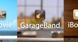 Bemutató videók – iMovie, GarageBand, iBooks, stb.