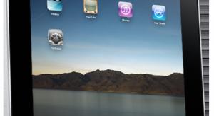 iPad nemzetközi megjelenés: 2010. április 24.?