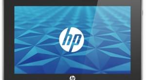 HP Slate – Az iPad kihívó?