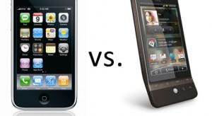 A HTC betiltatná az iPhone-t Amerikában