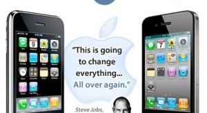 Pro és kontra – Váltás iPhone 3G-ről iPhone 4-re