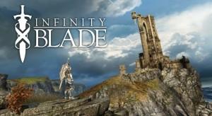 Megjelent az Infinity Blade!