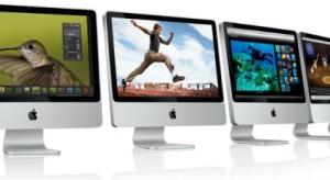 Apple fejlesztések #2 – iMac Touch?