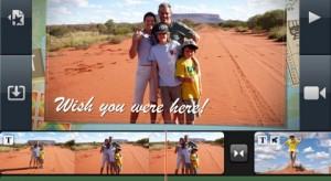 Megjelent az iMovie a magyar AppStore-ban!