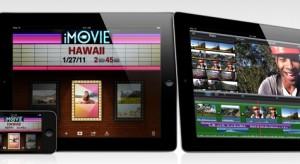 Frissült az iMovie alkalmazás