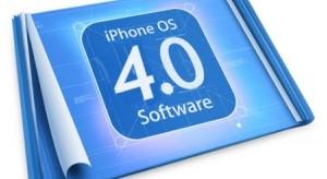 Mai nap érkezik az iOS4!