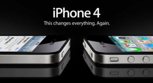 Megvan az iPhone 4 parti menetrendje