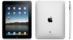 Megérkezett az Apple iPad!