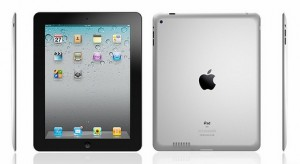 Újabb iPad 2 pletykák – Érkezik a Retina Display?