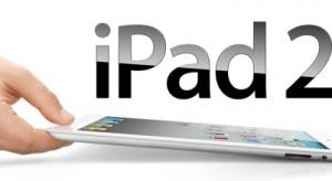 2011 – Megérkezett az iPad 2!
