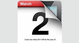 Apple Keynote: 2011. március 2. – Érkezik az iPad 2