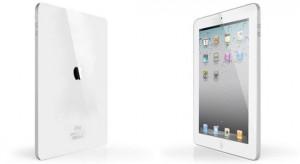 iPad 2 – Fehér színben is?