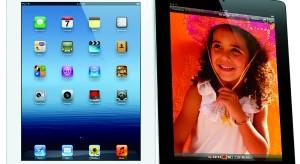 Átalakított és felturbózott új iPad készülékek érkezhetnek