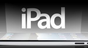 Veszélyben az iPad tulajdonosok adatai!