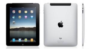 Megjelent a 3G-s iPad!