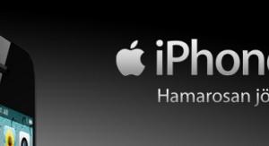 Bréking! Biztosan szeptember 23-án lesz az iPhone 4 Premier buli az Aréna Plázában!