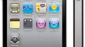 Videók az új iPhone 4 készülékről