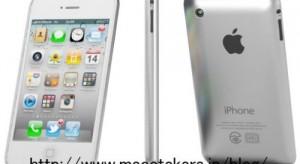 Teljesen átdolgozhatják az új iPhone 5 készüléket