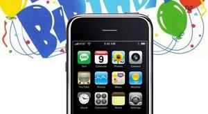 5 éves lett az iPhone – Boldog Születésnapot!