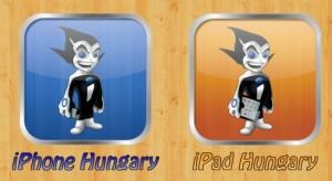 Elindult testvérlapunk az iPadHungary.com!